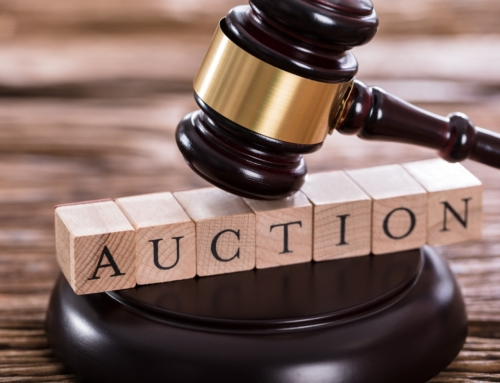 5 Auction Tips for Beginners